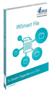 IRISmart File Crack