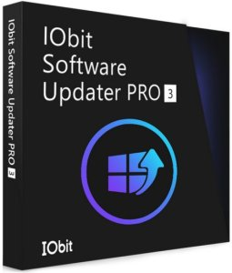 IObit Software Updater Pro Crack