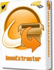 InnoExtractor Plus Crack patch