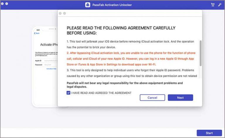 PassFab Activation Unlocker License Key
