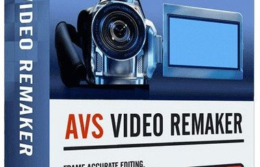 AVS Video ReMaker Crack