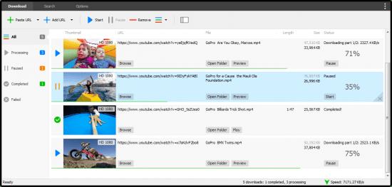 Jerry YouTube Downloader Pro Crack Serial Key