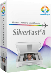 LaserSoft Imaging SilverFast HD Crack
