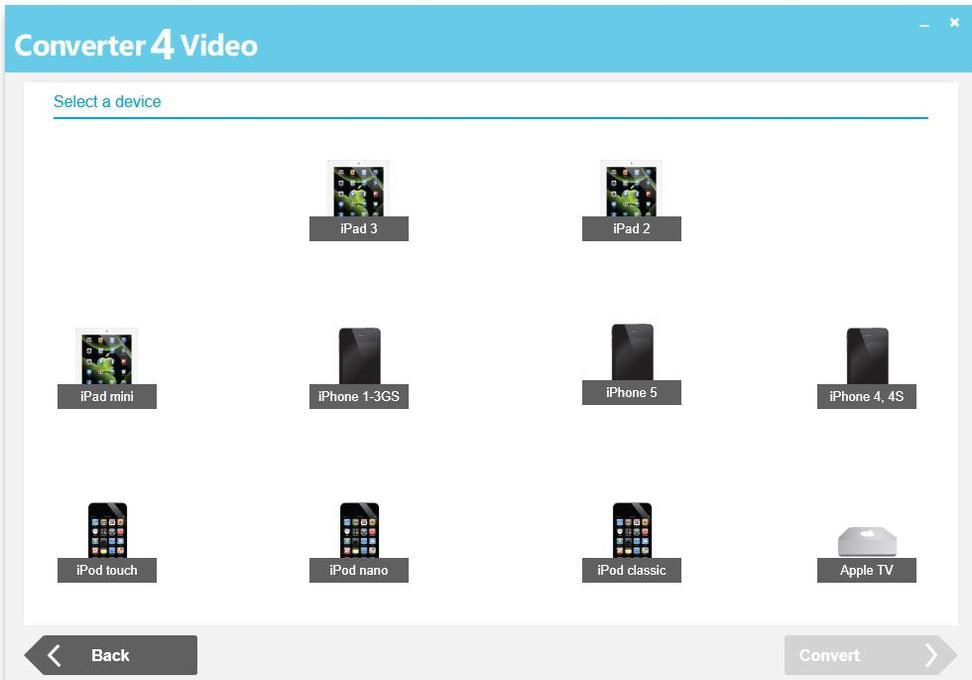 Abelssoft Converter4Video Download