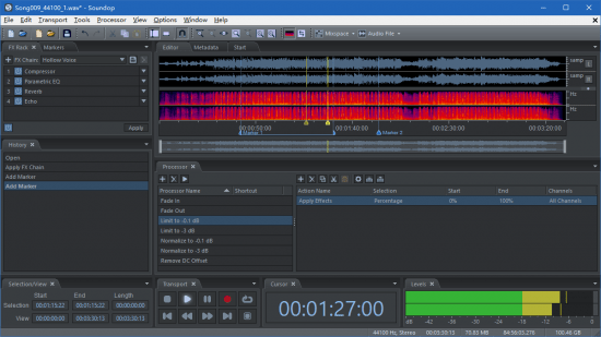 Soundop Audio Editor Serial Key Dwonload
