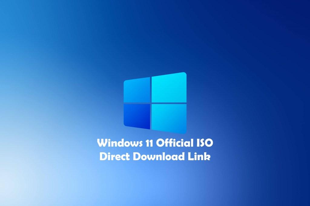 windows-11 iso download link