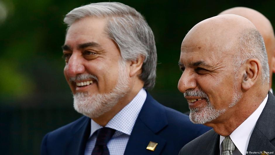 , Interview of Dr Wolf with Deutsche Welle: President Ghani a solution or a problem for Afghanistan?