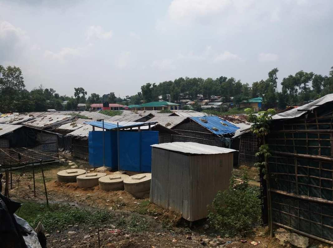 , SADF in Bangladesh