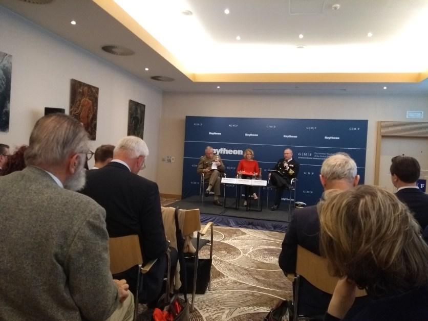 , European Defence & Transatlantic Security Cooperation