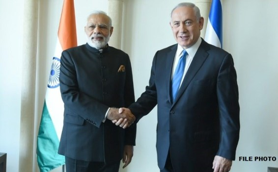, COMMENT 172 – Understanding Israeli businesses' acumen towards India