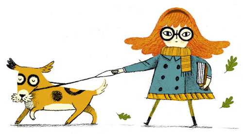 Julianna-Brion-illustration-dog-girl