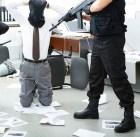 Terrorism in workplace