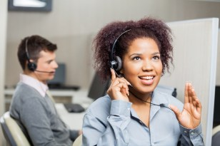 Answering service insurance