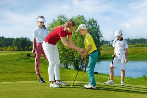 Sports instructor insurance