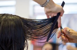Barbershop and Beauty Salon Insurance