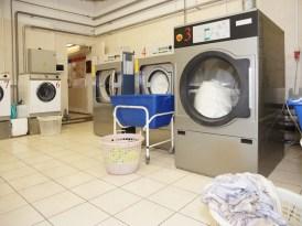 Laundromat insurance