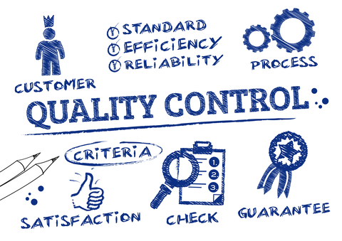 Quality Control Tips To Reduce Claims