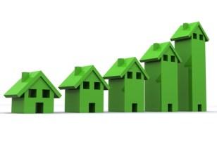 Housing market rise