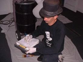 Top Hat Chimney Sweep
