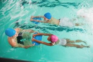 Swim instructor insurance