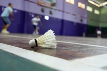 badminton insurance