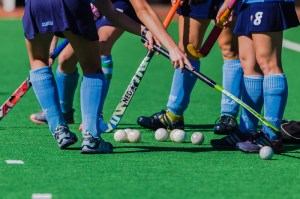 Field hockey insurance