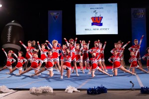 American Youth Cheer insurance