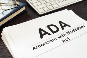 americans with disabilities act discrimination