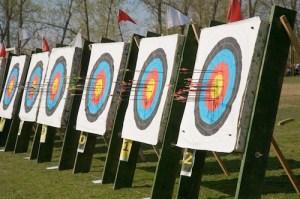 Archery Club Insurance