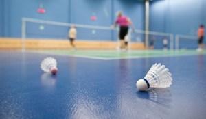 Sadler Badminton Insurance