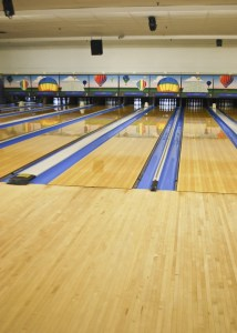 Bowling Alley Insurance