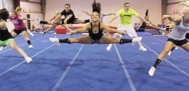Cheer School/Gym Insurance