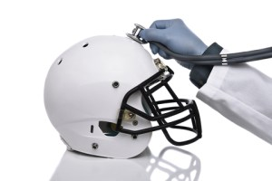 Concussions in Youth Football