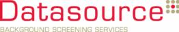 Datasource Background Screening