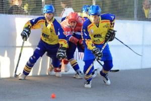 Dek Hockey Insurance