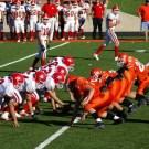 Benefits of high school football