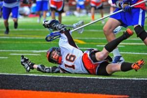 Catastrophic Sports Injury Insurance