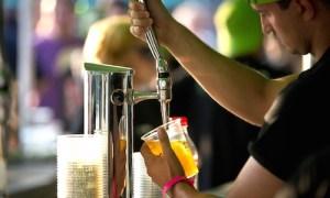 General liability of liquor vendors