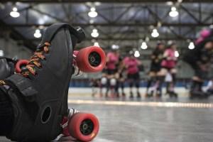 Roller Derby Insurance