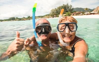 Snorkeling risk management