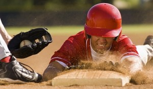 U.S. Adult Baseball insurance
