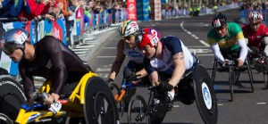 Insurance for Disabled sports