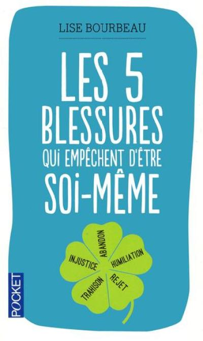 Les 5 blessures