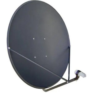 Satellite Dishes and Mounts