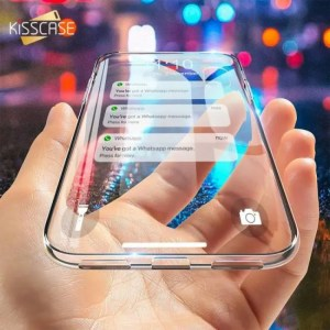 Phone Cases Beauty Protective Thin Clear Soft TPU Phone Cases For Samsung Models beauty