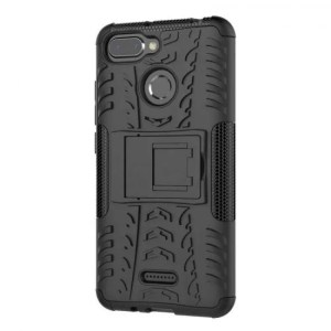 Phone Cases Shockproof Armor Silicon Phone Case For Xiaomi Redmi 6 6