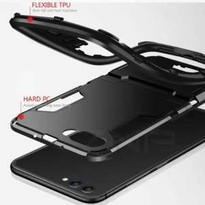 Phone Cases Full Shockproof Armor Phone Cases For HuaweiP10 Plus HuaweiP9 Lite Protective Cover 10