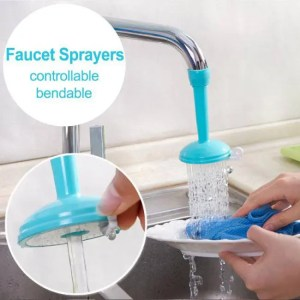 FREE SHIPPING Water Saving Faucet Filter Nozzle Kitchen Sprayers faucet