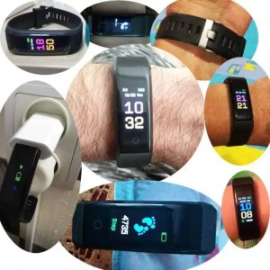 I need it SFPW-8 Fitness Smart Pedometer Health Activity Monitor Pulsometer BP Bluetooth Bracelet Watch Band