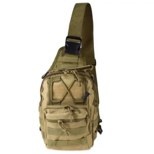 FREE SHIPPING Outlife 600D Outdoor Military Tactical Camping Hiking Camouflage Hunting Shoulder Backpack 600D